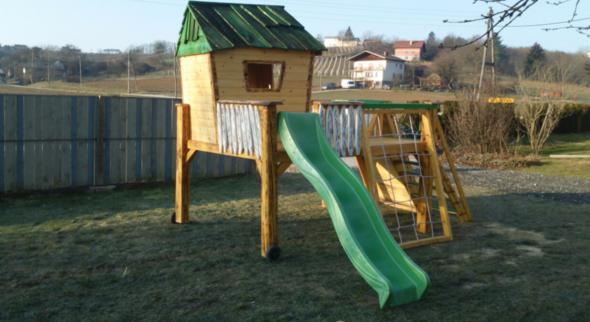 ureditev otroškega prostora