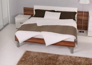 Kje najti odlične primere izdelanih spalnic po naročilu