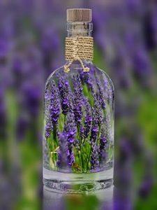 Uporaba eteričnih olj v naravni kozmetiki