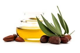 Osnovna olja za izdelavo naravne kozmetike