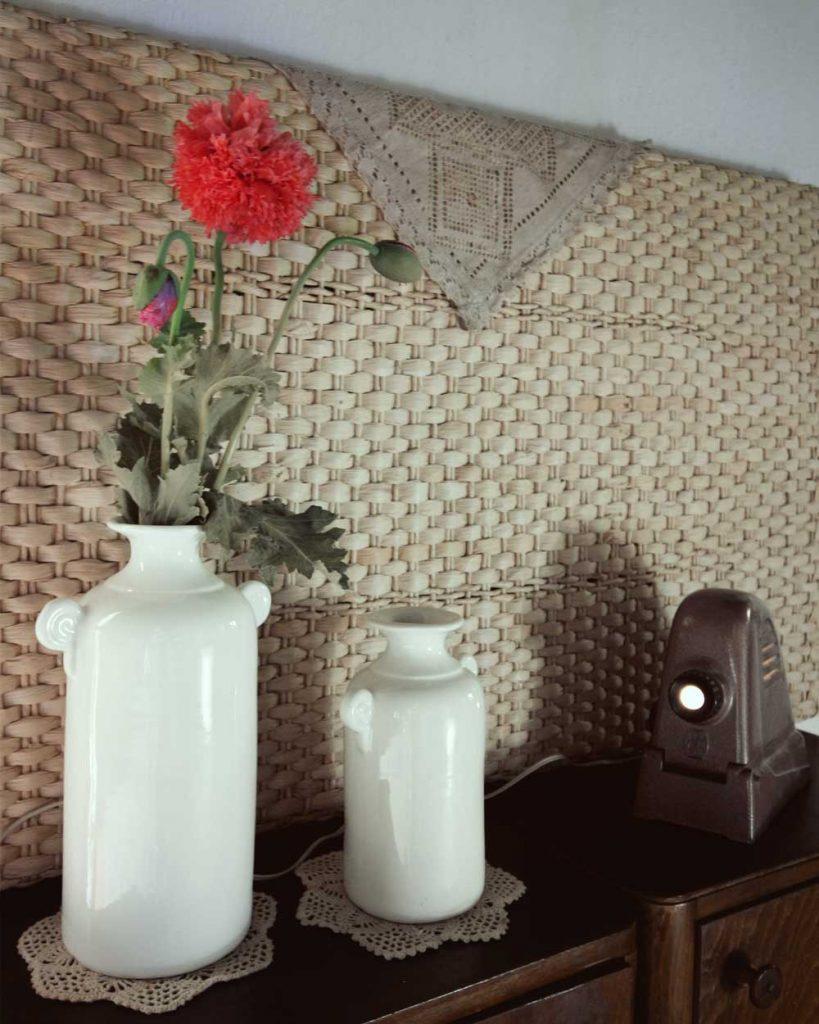 visoke dekorativne vaze iz keramike